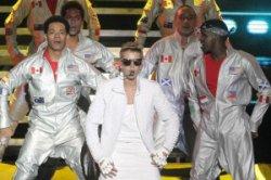 19-летний канадский певец Джастин Бибер арестован в США