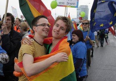 Парламент Кипра отменил уголовное наказание за однополые отношения