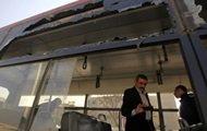 В Египте взорвался туристический автобус с людьми