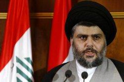 Лидер шиитского движения ушел из иракской политики