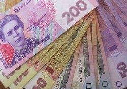 Украина намерена взять в долг 164 млрд грн