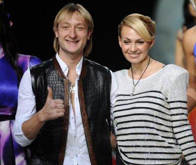 Жириновский назвал Евгения Плющенко инвалидом