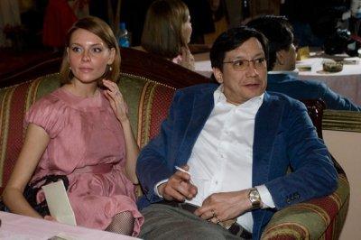 Егор Кончаловский (сын режисера) рассказал о состоянии своей сестры
