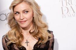 Мадонна приступила к записи своего нового альбома