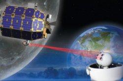 Космические скорости с помощью лазерной техники