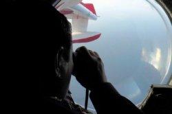 Индия приостановила поиски исчезнувшего малайзийского Boeing 777-200ER
