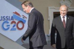 Великобритания хочет провести саммит G7 в Лондоне вместо Сочи