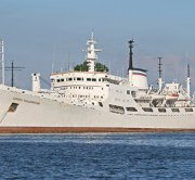 Российское судно впервые за 30 лет совершит кругосветное путешествие