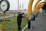 Украина планирует получать газ из Словакии