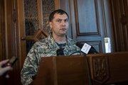 Воинские части в Луганске перешли на сторону ЛНР - Болотов