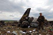 Кто и почему сбил самолет Ил-76 над Луганском