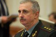 СНБО 16 июня: о введении военного положения на Донбассе