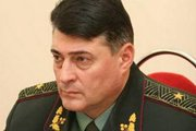 Уволен начальник оперативного управления Генштаба ВС Украины