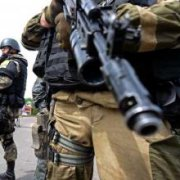 Кто воюет против Украины в Донецкой и Луганской областях
