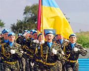 Возраст военнообязанных запаса на Украине увеличен до 60 и 65 лет