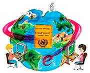 Украина - на 87 месте в мире по науке, инновациям и информатизации