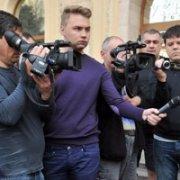 Гражданам Украины рекомендовано не общаться с российскими СМИ