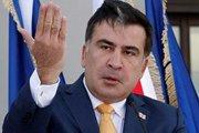 Суд в Грузии приговорил Саакашвили к заключению заочно