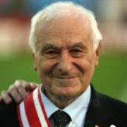 Умер один из лучших футболистов советской эпохи