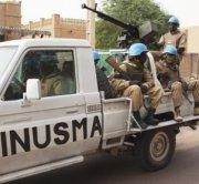 Пять миротворцев ООН стали  жертвами взрыва В Мали