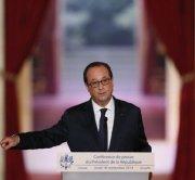 Франция примет участие в спецоперации против исламистов в Ираке