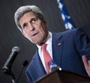 Госсекретарь США обвинил Сирию в применении химоружия