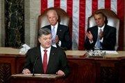Порошенко рассчитывает на реальный мир на востоке Украины