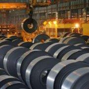 Сталелитейная отрасль промышленности Китая стала убыточной