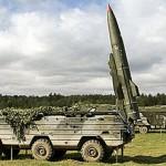 В Донецке взорвалась ракета «Точка-У», пострадала «Донбасс-Арена»
