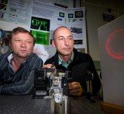 Создан и испытан уникальный лазерный луч