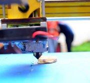 Не изготавливайте оружие на 3D-принтере!