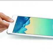 Apple представила два новых планшетных компьютера - iPad Air 2 и iPad Mini 3