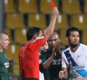 Футбольный союз впервые отменил красную карточку?!