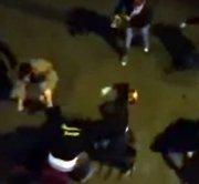 Фанаты «Галатасарая» с ножами напали на болельщиков дортмундской «Боруссии»