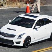 Новинка: Cadillac ATS-V Coupe