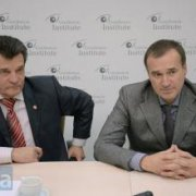Антикоррупционное Бюро не решает проблему оргпреступности