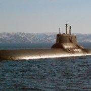 """ВМФ России потерял новейшую подводную лодку – """"Дмитрий Донской"""""""