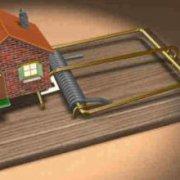 Новые мошенничества с недвижимостью - лучше учитесь на чужих ошибках...