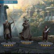 Вышла новая мобильная игра по мотивам Властелина Колец