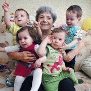 Как влияют бабушки и дедушки на молодые семьи