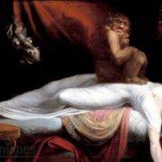 О безумных эротических фантазиях