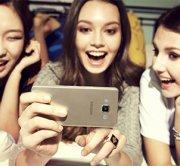 Начались продажи смартфона Galaxy A5 в алюминиевом корпусе