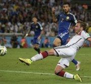Бутса футболиста сборной Германии продана за два миллиона евро