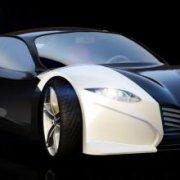 Dubuc Motors: создание нового суперкара на электротяге Tomahawk