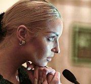 """Волочкова: """"Крым для меня навсегда останется частью Украины"""""""