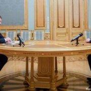 """Порошенко -  """"Укртранснафта"""" - Коломойский. Что же на самом деле?"""