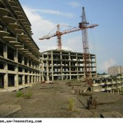 $15 млрд Украине для строительства доступного жилья